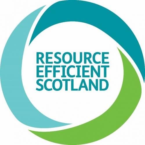 resource efficient scotland logo